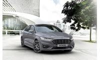 Новый Ford Mondeo будут выпускать в России, а не в Бельгии