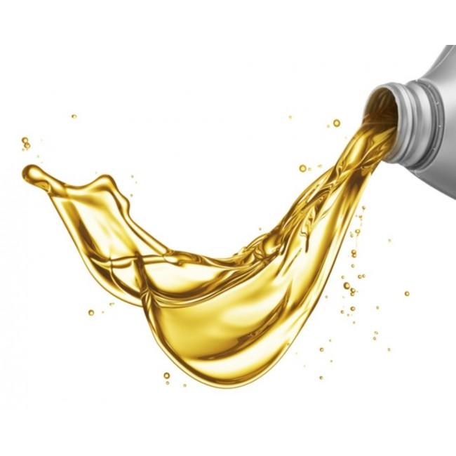 Гидравлические жидкости и масла